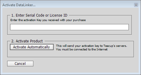 Installing, activating, and managing subscriptions – Teacup Help Center